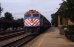 Metra 187